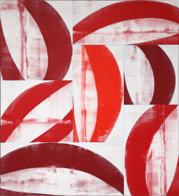 , 'Big Red,' 2007, Heather Gaudio Fine Art