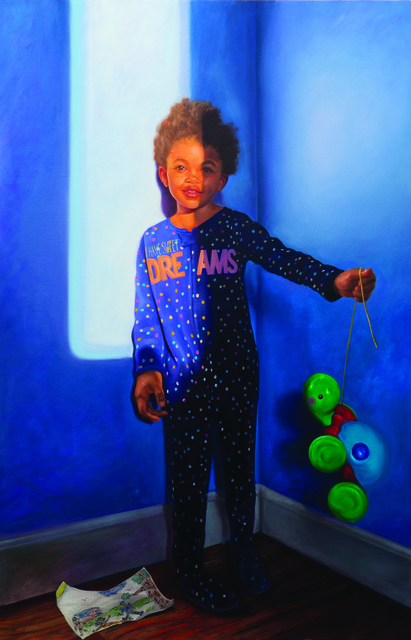Mario Moore, 'Still Dream Baby', 2019, David Klein Gallery
