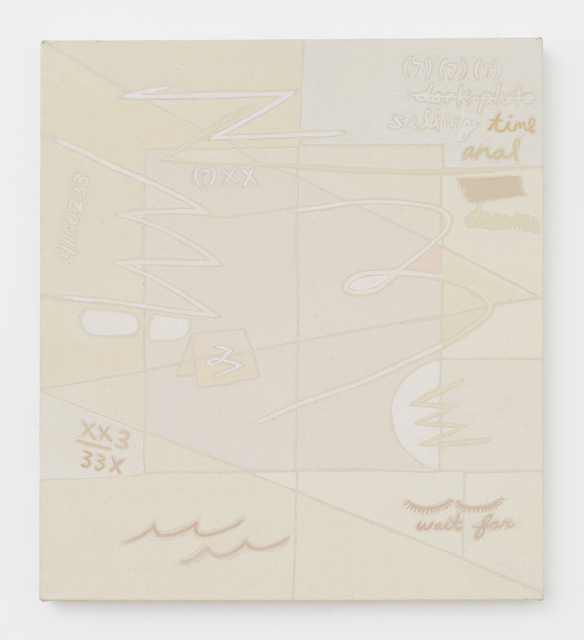 , 'Selling Time,' 2016, Johannes Vogt Gallery