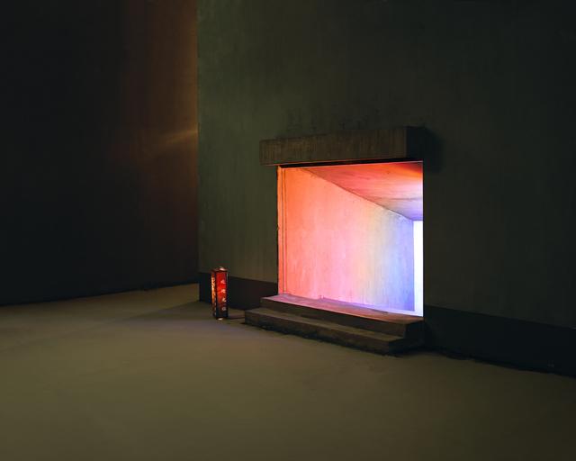 , 'Entrance,' 2013, Leo Xu Projects