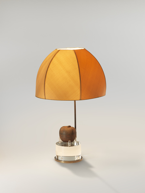 , 'Lamp,' 1975, Demisch Danant