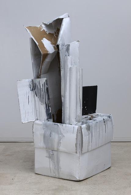 , 'SIN TÍTULO (M),' 2013, Helga de Alvear