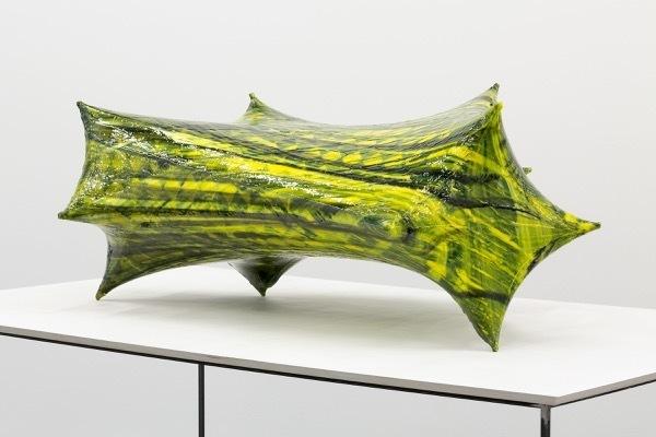 , 'Caisse à Souffle (Moiré machine/main) (Paris, 2017),' 2017, Galerie Greta Meert