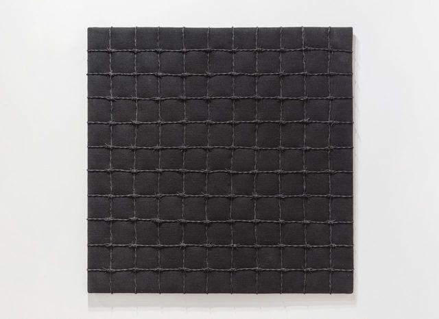 , 'Work 73-15(B),' 1973, Tina Kim Gallery