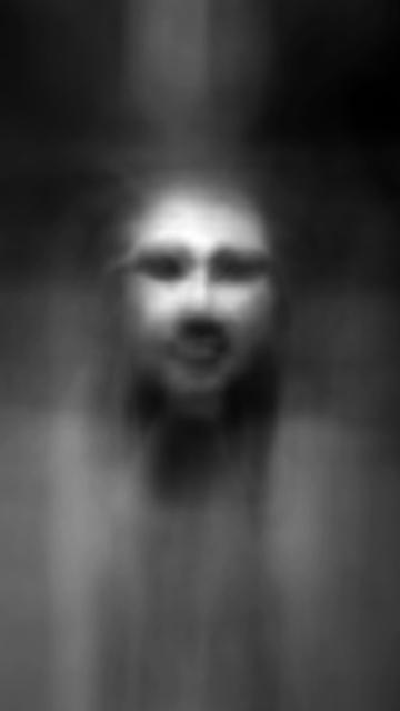 , 'Faceness 03 Egypt-Paris,' 2015, Axel Vervoordt Gallery