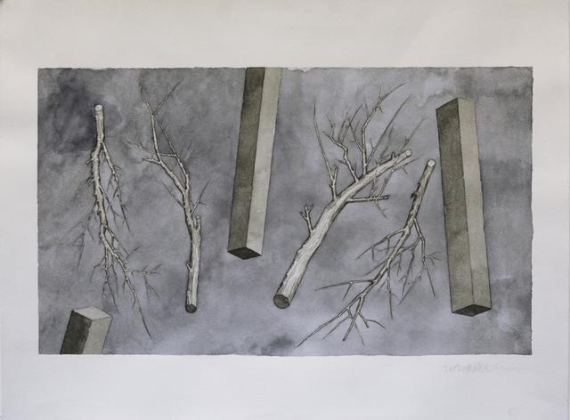 , 'Untitled,' 2012, ShanghART