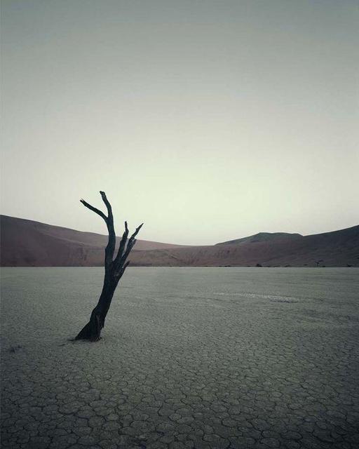 , 'IV 474 - Dead Vlei, Sossusvlei Namibia,' 2011, AbrahamArt
