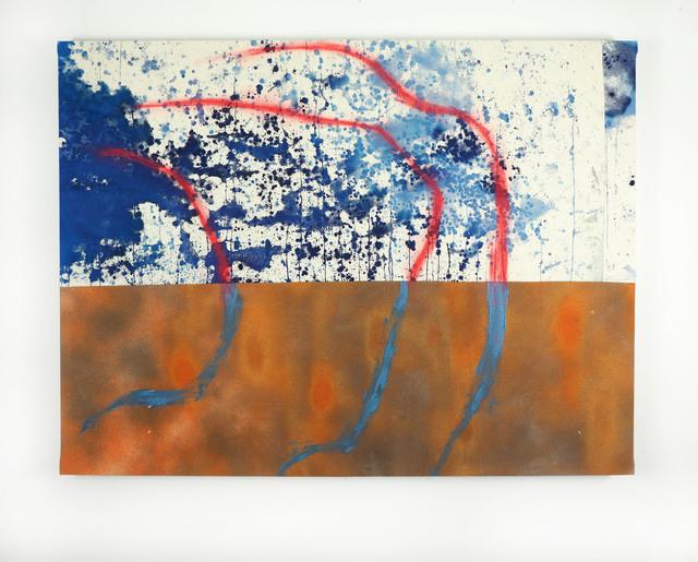, 'GROWTH:5,' 2020, M Contemporary Art