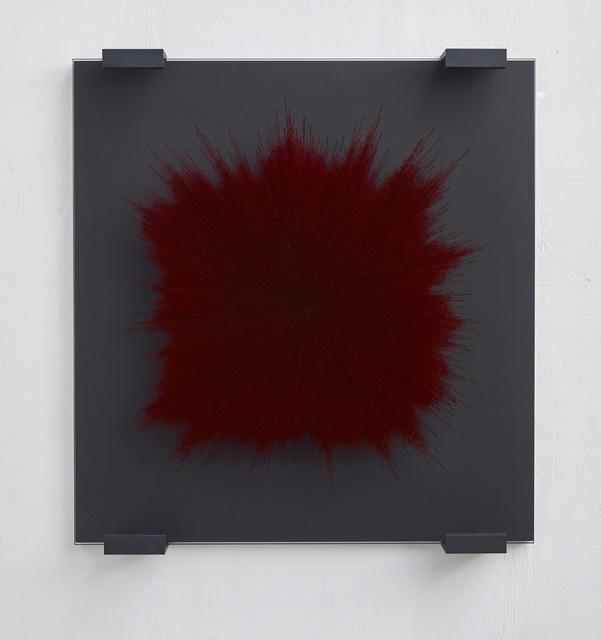 , 'Not I,' 2017, Sean Kelly Gallery
