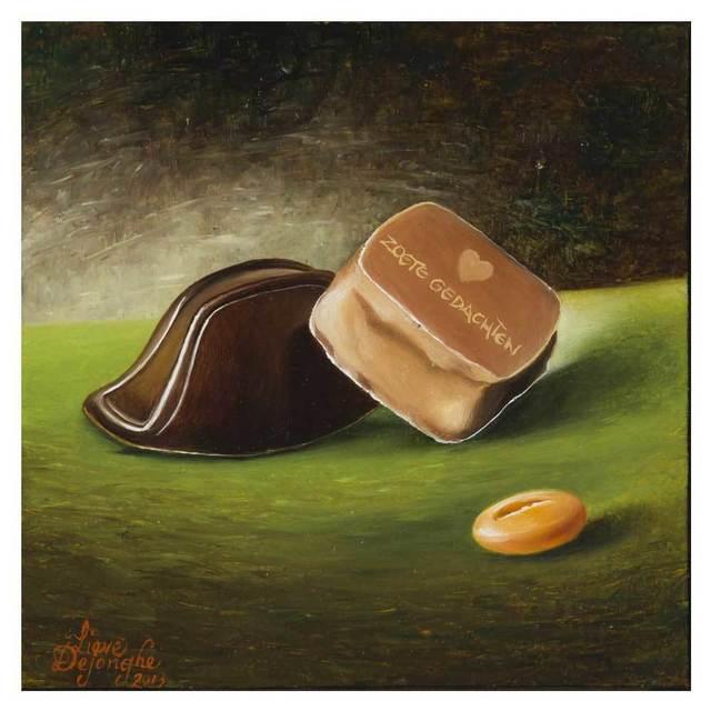 , 'Love is ...,' , Galerie Terbeek