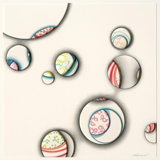 Amy Lin, 'Aurora', Alida Anderson Art Projects