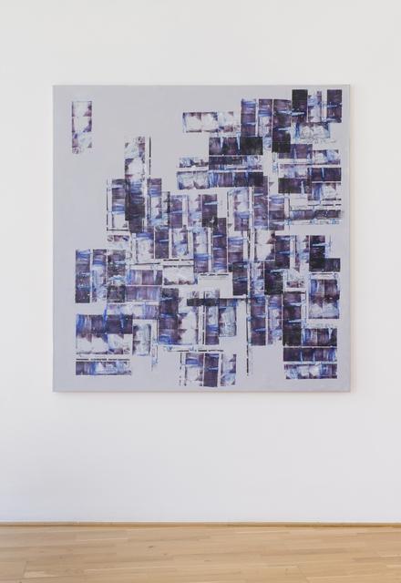 , '..VANILLA FUDGE..,' 2015, Galerie Andreas Huber