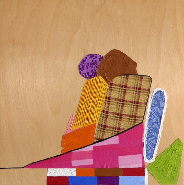 Carol Es, 'Foothill', 2015, Craig Krull Gallery