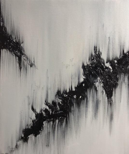 , 'Fermata ,' 2018, Yuan Ru Gallery