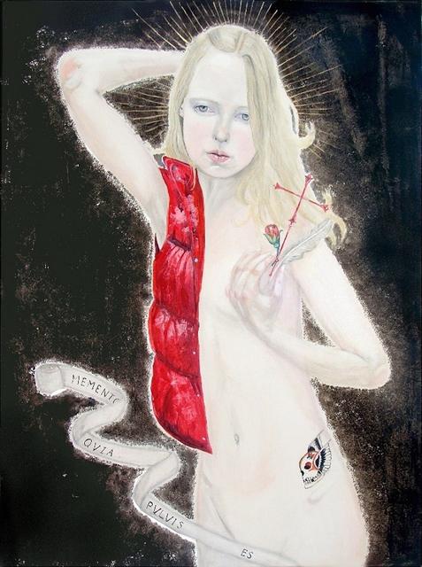 Teiji Hayama, 'Memento Mori', 2009, Japigozzi Collection