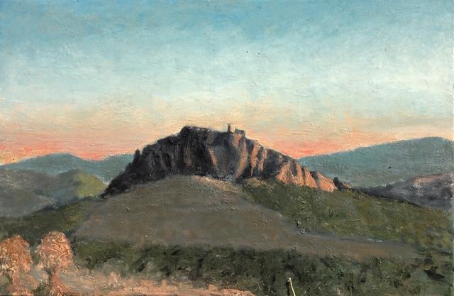 , 'Castillo de Pruna-8,' , Hugo Galerie