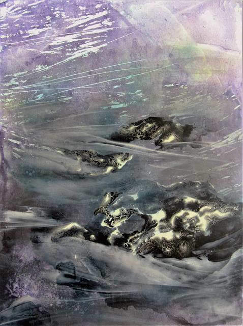 Marie Dolma Chophel, 'Soundscape I', 2018, Equity Gallery