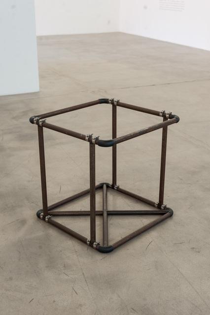 , 'Vacuum Cube,' , C-Space