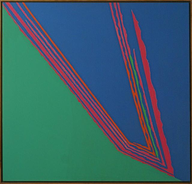 , 'Tijoque,' 1965, Henrique Faria Fine Art