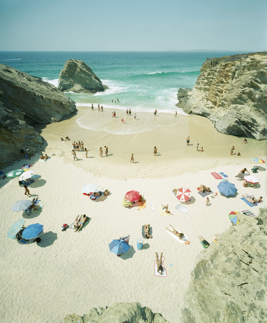 Christian Chaize, 'Praia Piquinia 20-08-05 14h53', 2005, Jackson Fine Art