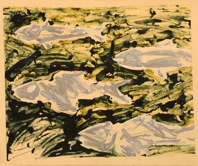 Mario Schifano, 'Untitled', 1980-1981, Cambi