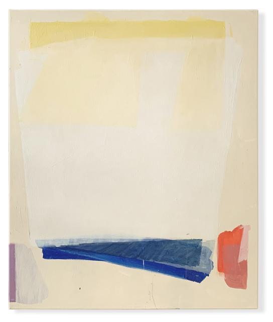 Yvonne Robert, 'Louie', 2019, Cheryl Hazan Gallery