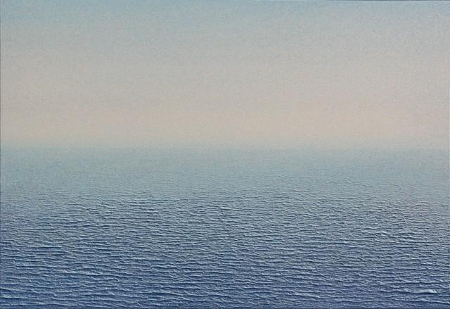 BYUNGWOOK OH, 'Sea Of My Mind #181313', 2018, ATELIER AKI