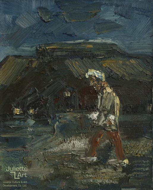 , 'Road in the Dark,' 2010, Juliette Culture and Art Development Co. Ltd.