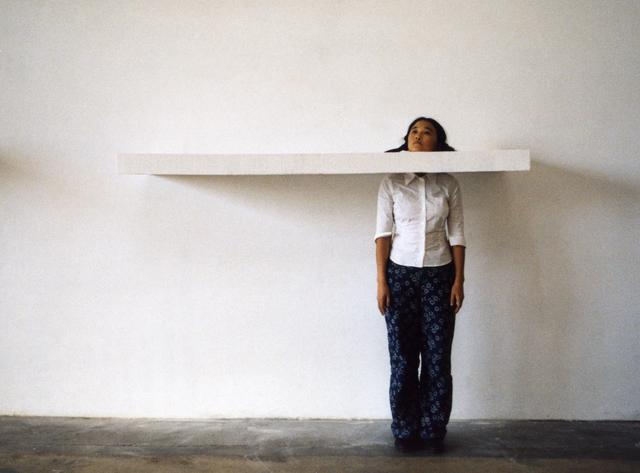, 'Patience,' 2004, Hanmi Gallery