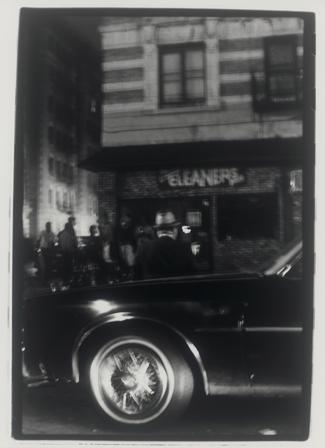 Ming Smith, 'Cadillac Man', 1991, Jenkins Johnson Gallery
