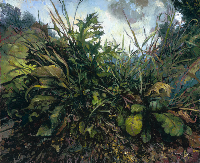 , 'My Life as a Weed,' , Stremmel Gallery