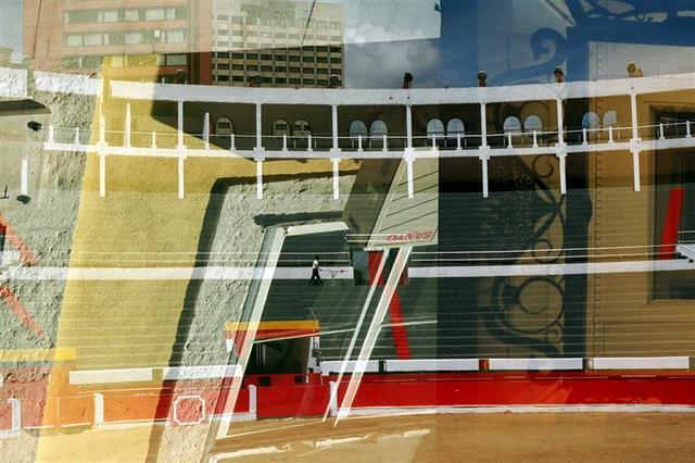 , 'Double Exposure (Lisboa / Bogotá),' 1998, Galeria Filomena Soares