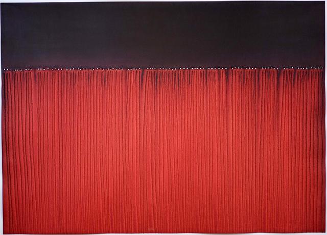 , 'Agni V,' 2008, Sundaram Tagore Gallery