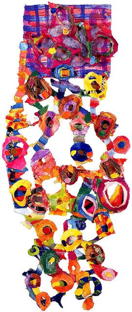 , 'Mr. Bojangles,' 2003, Pacita Abad Art Estate