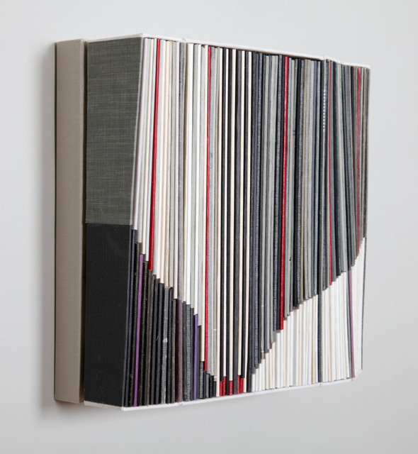 Brooke Holve, 'Mtlaugwalkcuts #7', 2014, Seager Gray Gallery