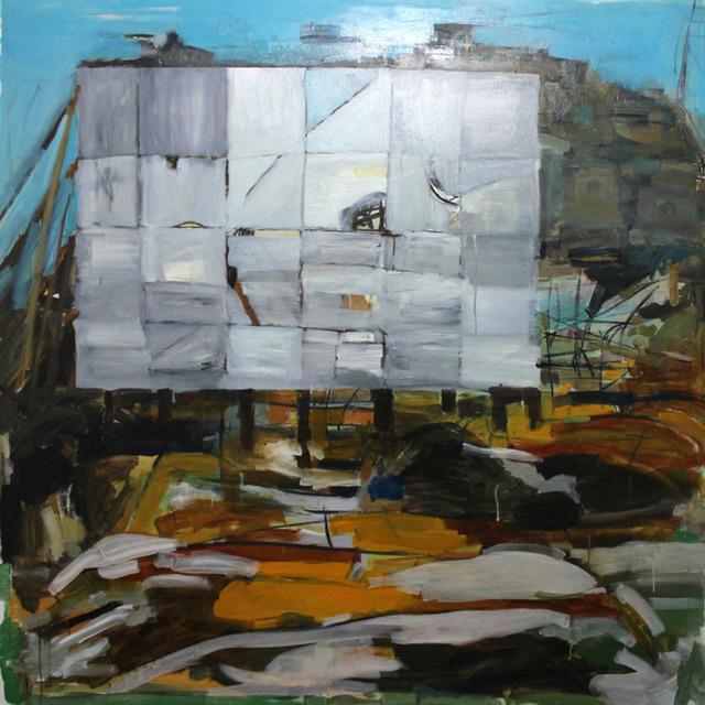 , 'Cobre a Névoa, Relva, Branca,' 2013, Galeria Virgilio