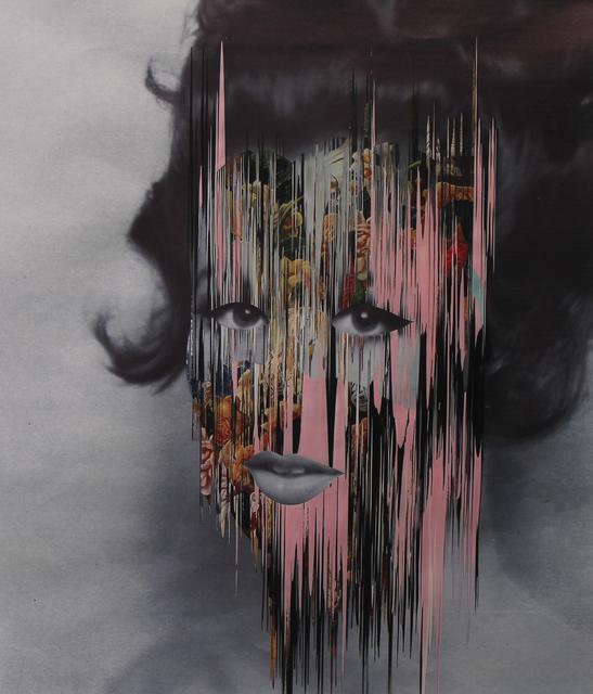, 'Lonomia Oblicua,' 2018, MAIA Contemporary
