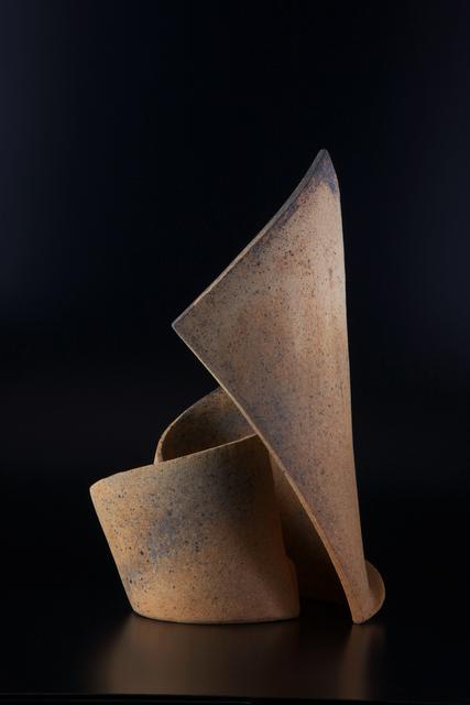 , 'Kei (Mindscape),' 2015, Yufuku Gallery