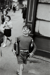 Henri Cartier-Bresson, 'Rue Mouffetard, Paris,' 1954, Phillips: Photographs (April 2017)