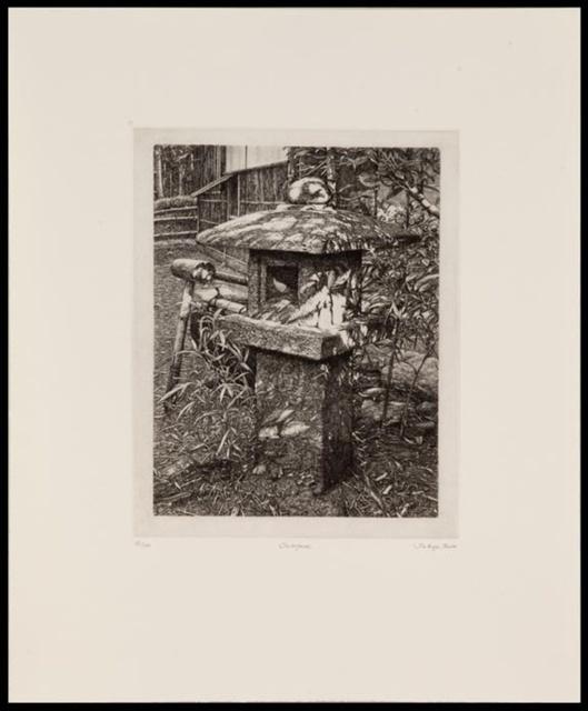, 'Tasogare ,' 2012, Verne Collection, Inc.
