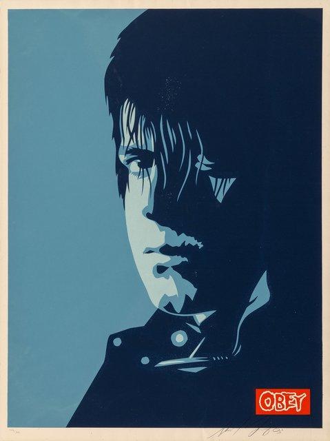 Shepard Fairey, 'Danzig Poster', 2003, Heritage Auctions