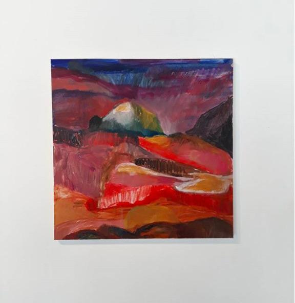, 'Sair daqui,' 2017, Boiler Galeria