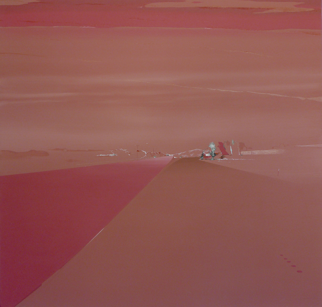 , 'Lost Landscapes 6,' 2002, Mark Moore Fine Art