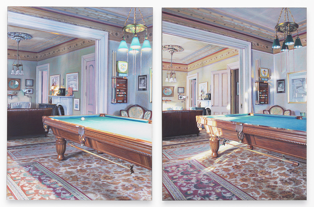 , 'Time Diptych - Tern,' 2014, Ameringer | McEnery | Yohe