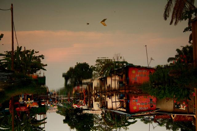 , 'Rester,' 2012, Magnin-A