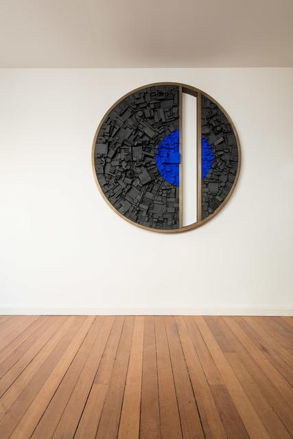 , 'Inner City,' 2014, Crane Kalman Gallery