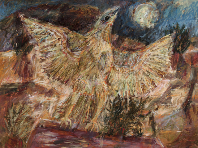 , 'Phoenix,' 1964, Valley House Gallery & Sculpture Garden