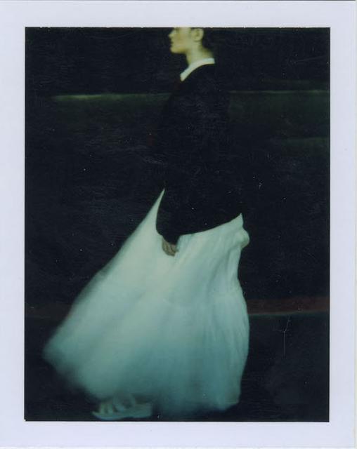 , 'Gaultier,' 1998, Galerie Commeter / Persiehl & Heine