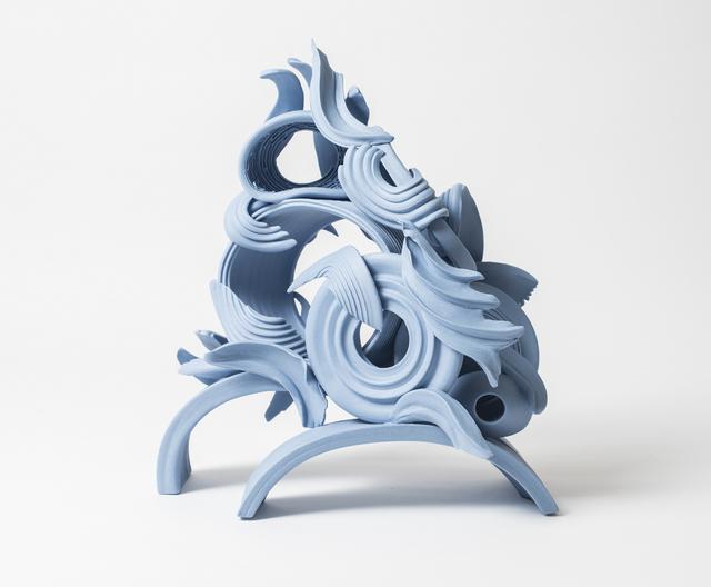 , 'Composure viii,' 2015, Cynthia Corbett Gallery