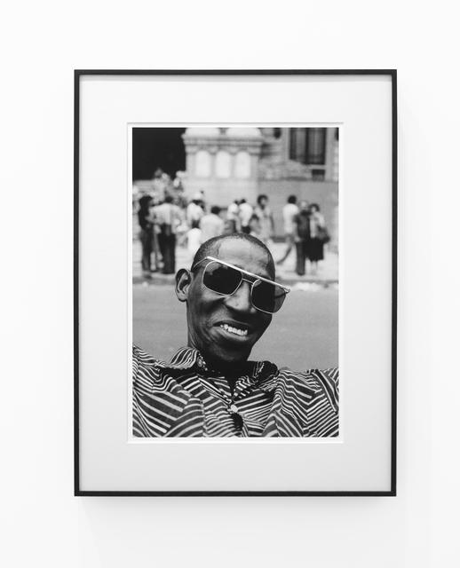 , 'Rio de Janeiro, dezembro 1976,' 1976, LURIXS: Arte Contemporânea